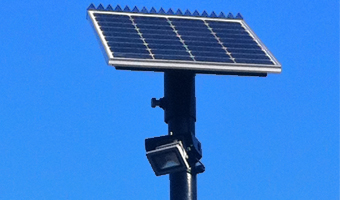 Solar Street Lighting- PLG Australia