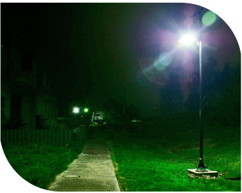 Photovoltaic Lighting Group - Solar Lighting Products